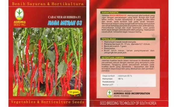 jual benih cabe merah - 0857.463.196.10